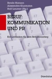 Kommunikation und PR