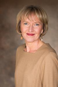 Dr. Kerstin Gernig, Foto: Dieter Düvelmeyer