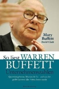 So liest Warren Buffer Unternehmenszahlen